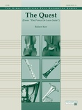The Quest - Full Orchestra