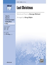 Last Christmas - Choral