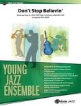 Don't Stop Believin' - Jazz Ensemble