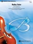 Baba Yetu (from Civilization IV) - String Orchestra
