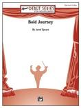 Bold Journey - Concert Band
