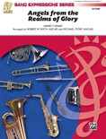 Angels from the Realms of Glory - Concert Band
