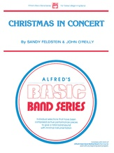Christmas in Concert - Concert Band