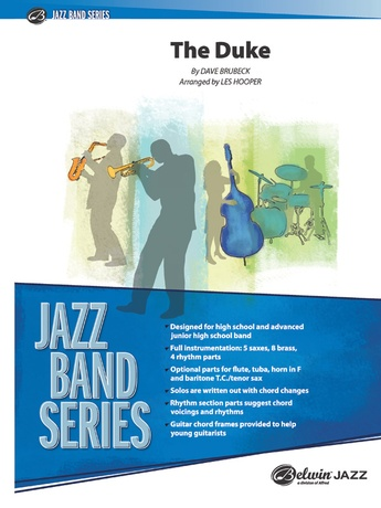 The Duke - Jazz Ensemble