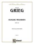 Grieg: Elegiac Melodies, Op. 34 - String Instruments
