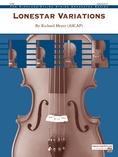Lonestar Variations - String Orchestra