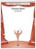 Treasure Quest - Concert Band