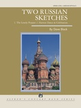 Two Russian Sketches - Concert Band