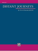 Distant Journeys - Concert Band