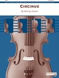 Circinus - String Orchestra