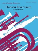 Hudson River Suite - Concert Band
