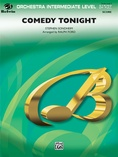 Comedy Tonight - Full Orchestra