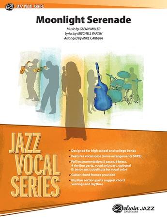 Moonlight Serenade - Jazz Ensemble