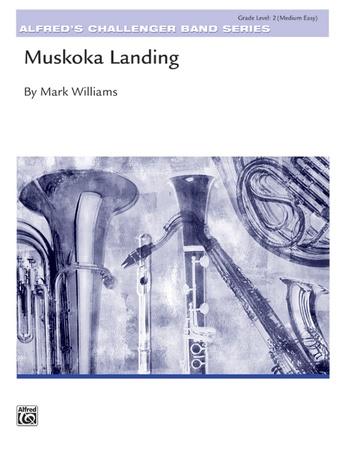 Muskoka Landing - Concert Band