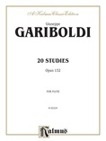 Gariboldi: Twenty Studies, Op. 132 - Woodwinds