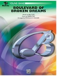 Boulevard of Broken Dreams - Concert Band