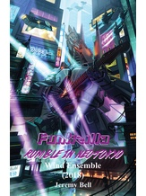 Funkzilla: Rumble in Neo Tokyo - Concert Band