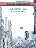 Christmas Fun - Concert Band