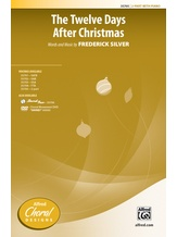 The Twelve Days After Christmas - Choral