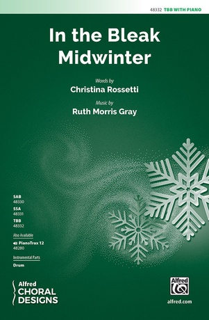 In the Bleak Midwinter - Choral