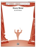 Heavy Metal - Concert Band