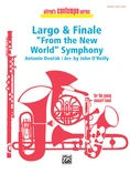 Largo and Finale from the New World Symphony - Concert Band