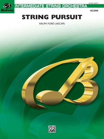 String Pursuit - String Orchestra