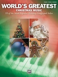 The Christmas Blues - Piano/Vocal/Chords