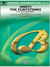 (Meet) The Flintstones - Full Orchestra