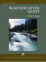 McKenzie River Quest - Concert Band