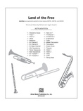 Land of the Free - Choral Pax