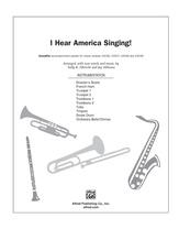 I Hear America Singing! - Choral Pax