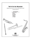 Tell It on the Mountain - Choral Pax