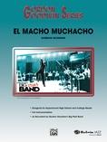 El Macho Muchacho - Jazz Ensemble