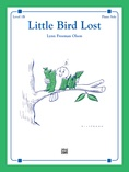 Little Bird Lost - Piano