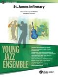 St. James Infirmary - Jazz Ensemble
