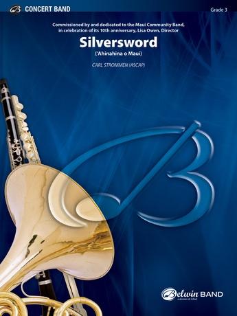 Silversword: Tuba -