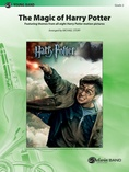 The Magic of Harry Potter - Concert Band