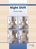 Night Shift - String Orchestra