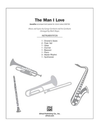 The Man I Love - Choral Pax