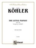 Köhler: The Little Pianist, Op. 189 - Piano