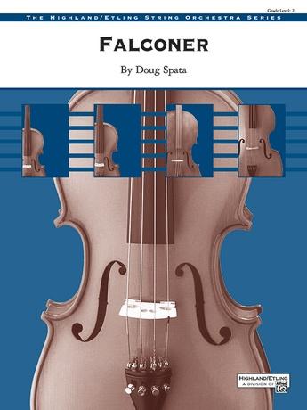 Falconer - String Orchestra
