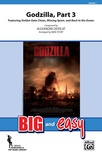 Godzilla, Part 3 - Marching Band