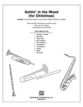 Gettin' in the Mood (for Christmas) - Choral Pax