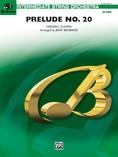 Prelude No. 20 - String Orchestra