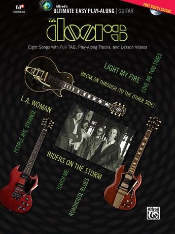 Roadhouse Blues: The Doors | Guitar TAB, Video & Audio