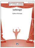 Latinesque - Concert Band