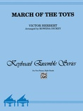 March of the Toys - Piano Quartet (2 Pianos, 8 Hands) - Piano