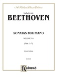 Beethoven: Sonatas (Urtext), Volume IA - Piano