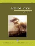 Memor Vita! - Concert Band